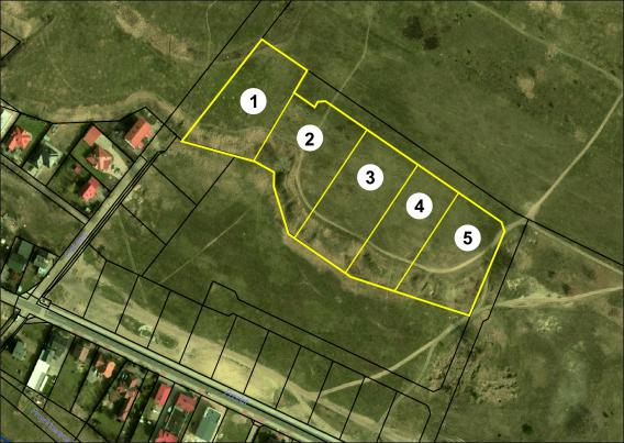 Investment and logistics zone Toruń – East Region Nº 2