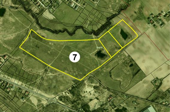 Investment and logistics zone  Toruń – East Region Nº 7